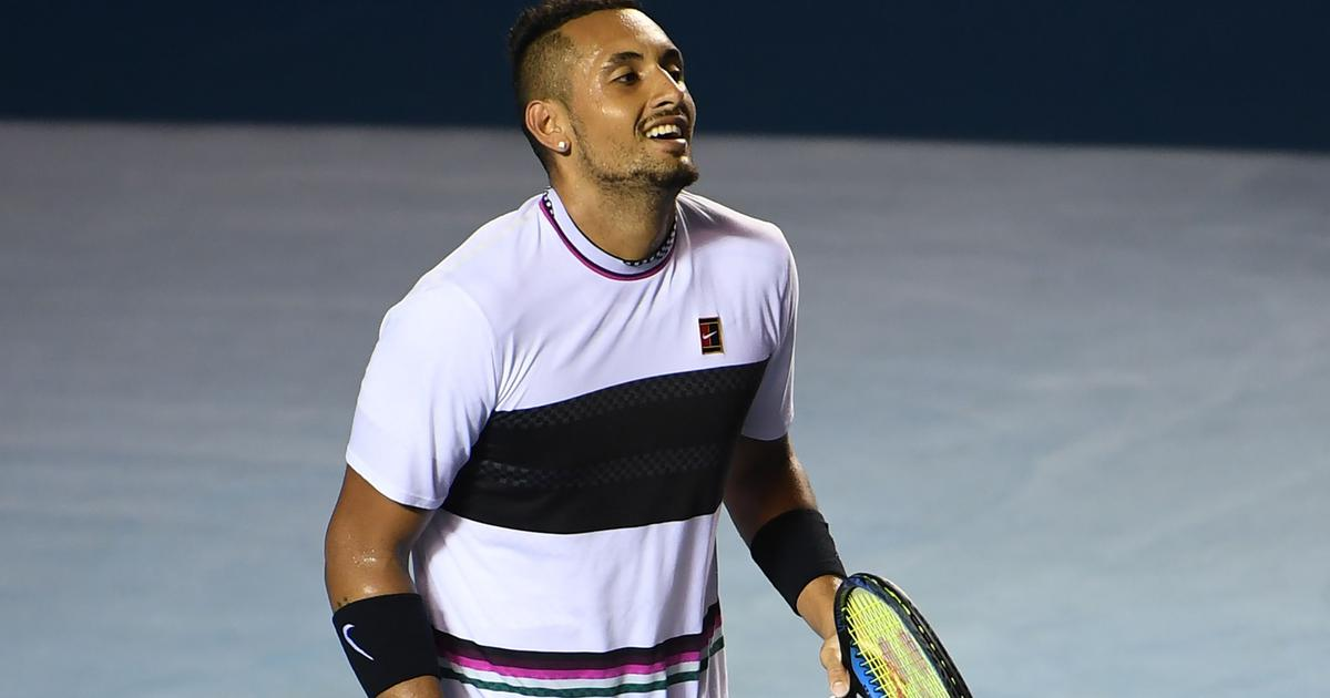 Cringeworthy and super salty: Nick Kyrgios blasts Djokovic, Nadal in podcast rant