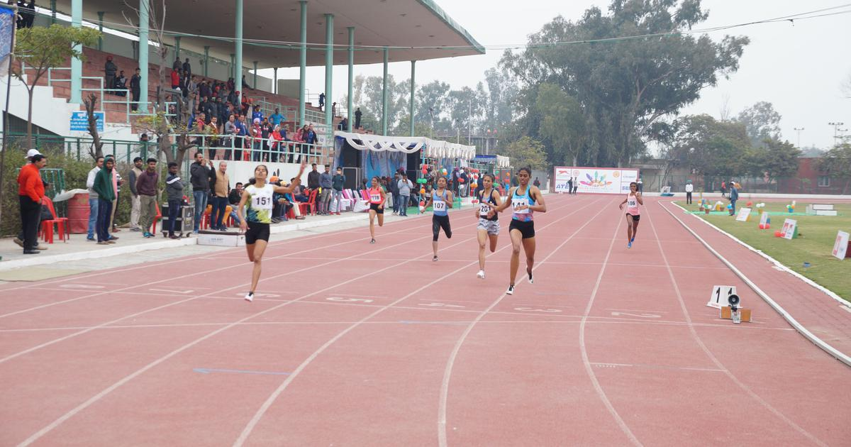 Athletics: 25 to 30 Indians can qualify for Tokyo Olympics, says High Performance Director