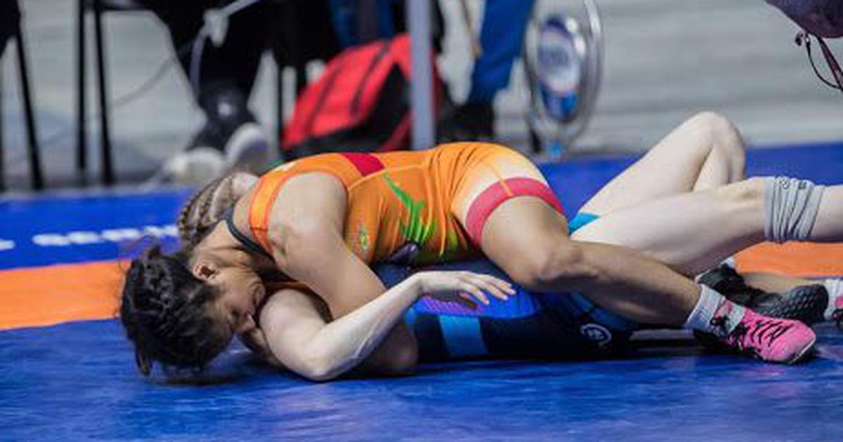 Wrestling: Vinesh Phogat, Divya Kakran win gold, Pooja clinches silver at Grand Prix of Spain