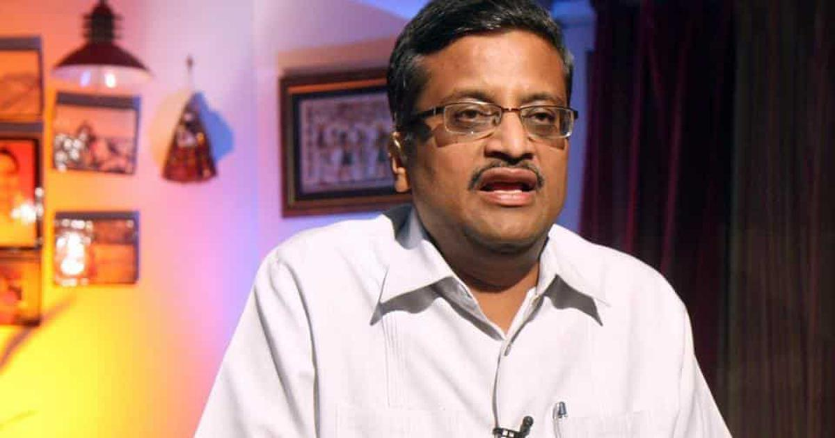 Transferred once again, IAS officer Ashok Khemka asks, 'Whose interests should I protect?'