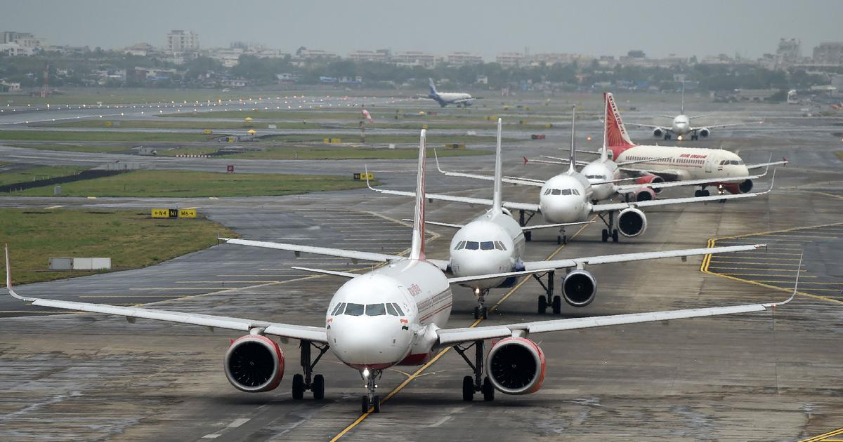US-Iran conflict: Indian airlines decide to avoid flying over affected part of Iranian airspace