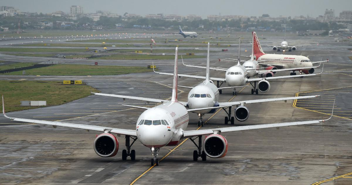 Aviation watchdog asks airlines to reduce fares on 10 domestic routes to 'reasonable levels'