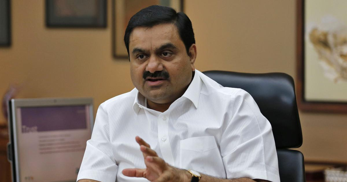 Adani Group has decided to withdraw all defamation cases against 'The Wire', says report
