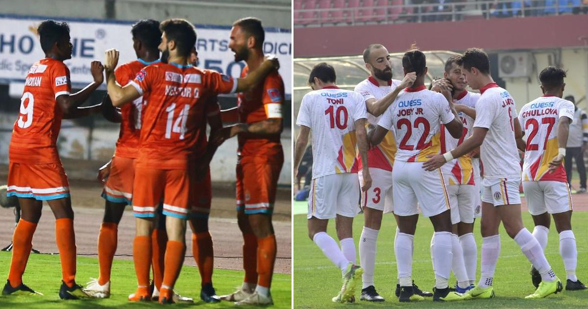 Indian football: On its last legs, I-League is all set for another engrossing final-day finish