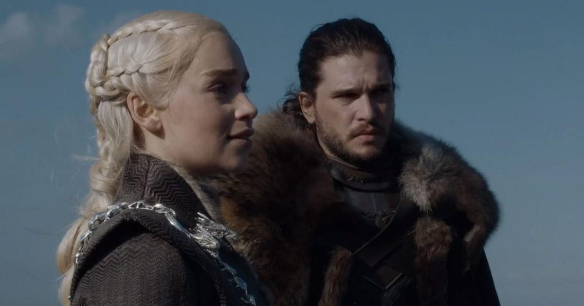 'Game of Thrones' final season will have the 'longest consecutive battle sequence', says 'EW' report