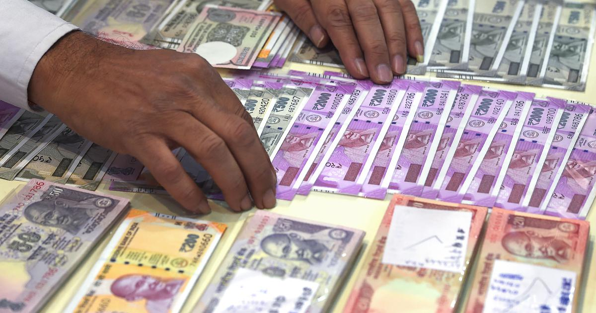 Should India devalue its currency like China has?