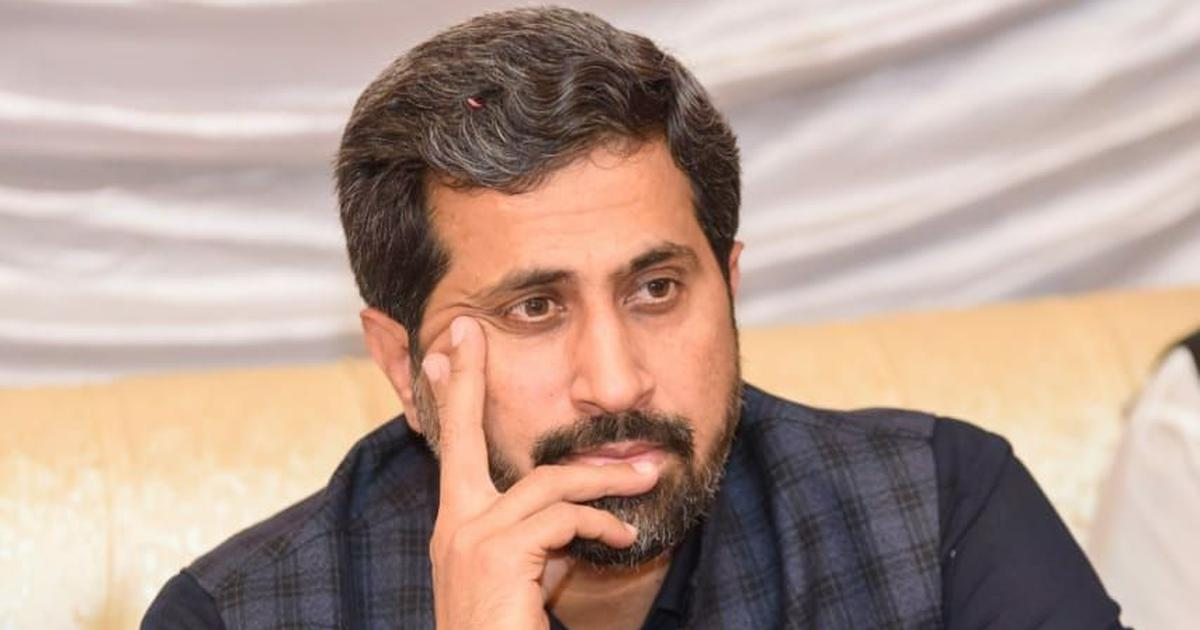 Not asked by Punjab CM to resign: Fayyaz Chohan