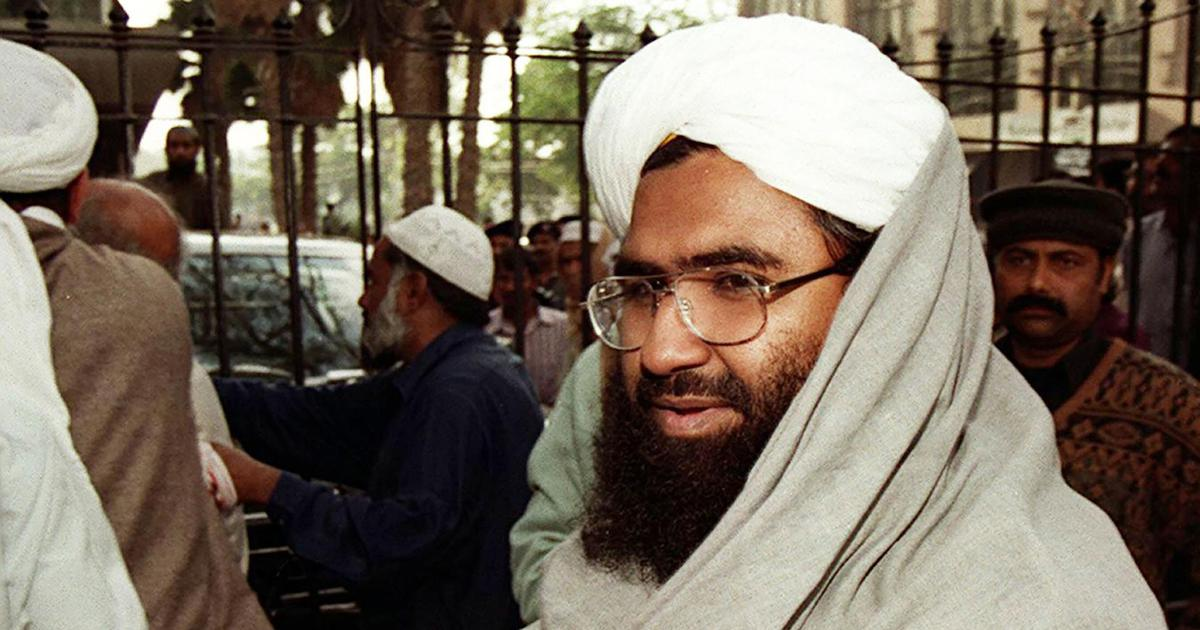 The big news: Pakistan claims it has detained Masood Azhar's brother, son, and 9 other top stories