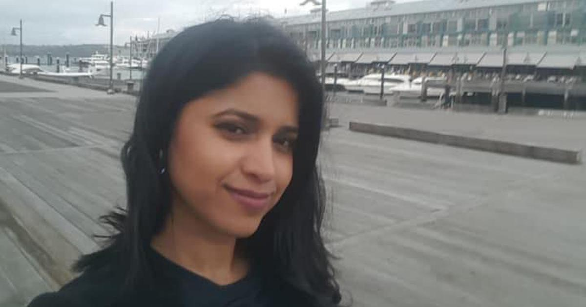 Indian-origin dentist Preethi Reddy missing in Australia