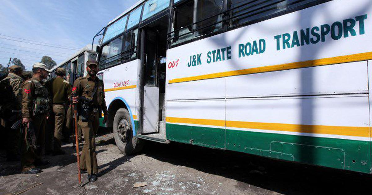 The big news: Teenager killed in grenade blast at Jammu bus station, and nine other top stories