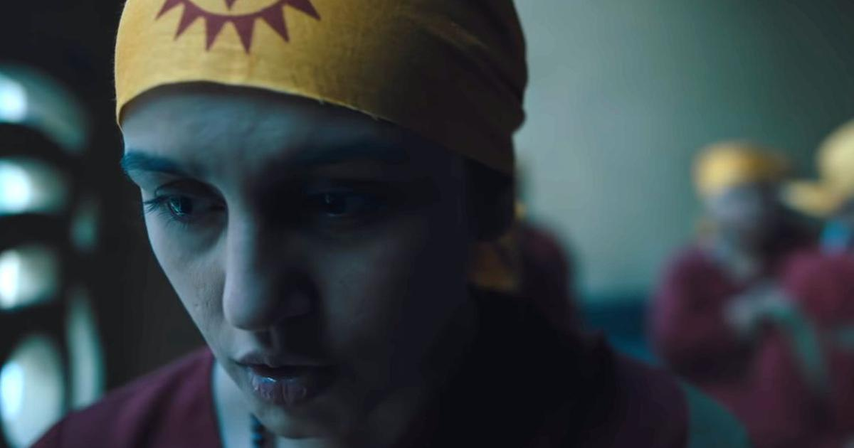 Netflix Indian original series 'Leila' will be out in June