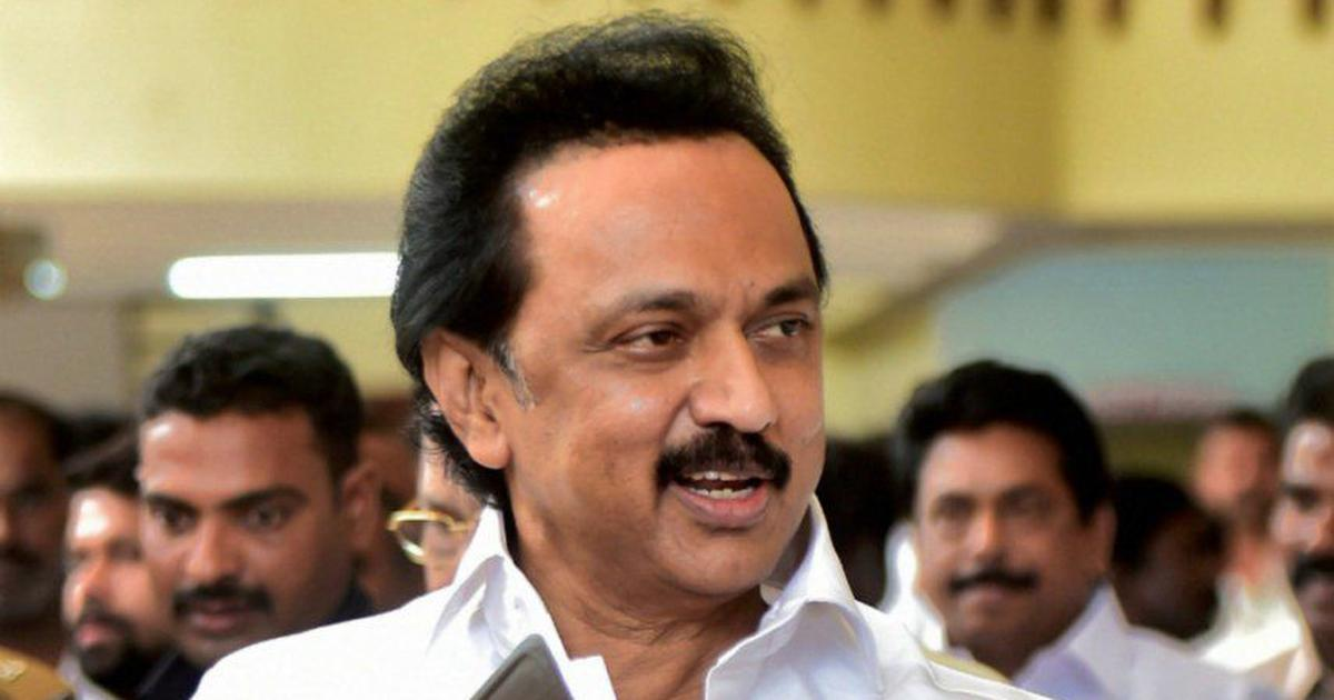 South Focus: DMK all set to sweep Lok Sabha polls in Tamil Nadu, AIADMK ahead in just two seats