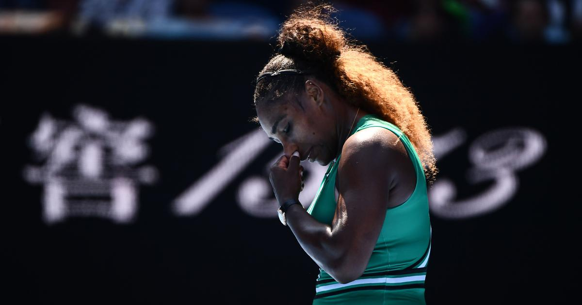It's about learning from mistakes: Serena Williams backs sponsor Nike to change maternity pay policy