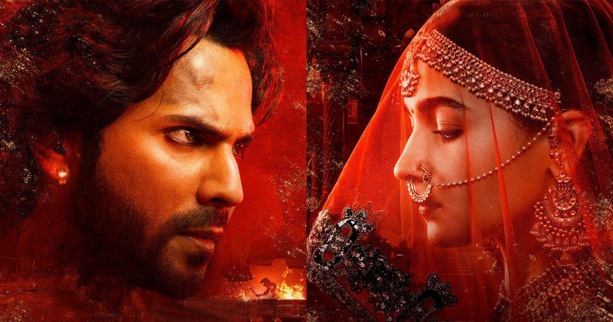 'Kalank' teaser is out: Movie will be released on April 17