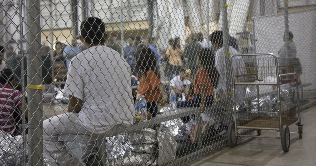 Judge Extends Authority To More Families Separated At Border