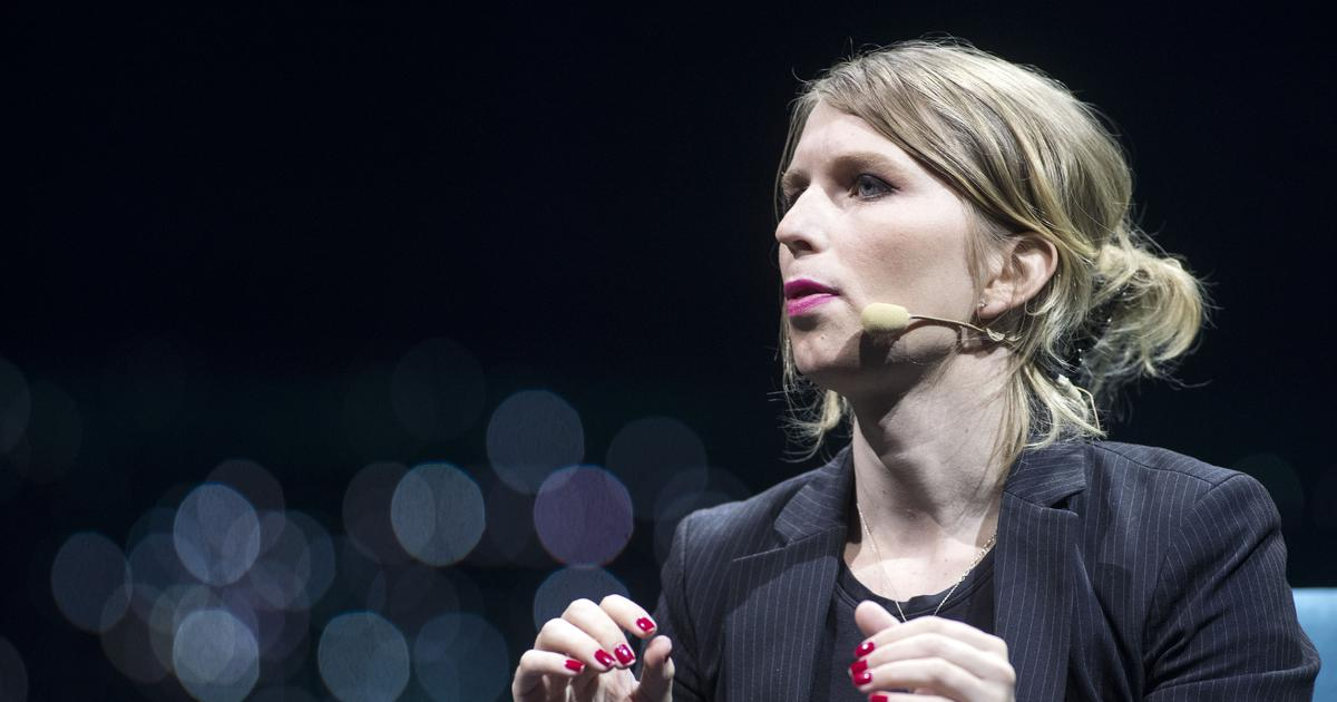 WikiLeaks case: Chelsea Manning jailed for refusing to testify to grand jury