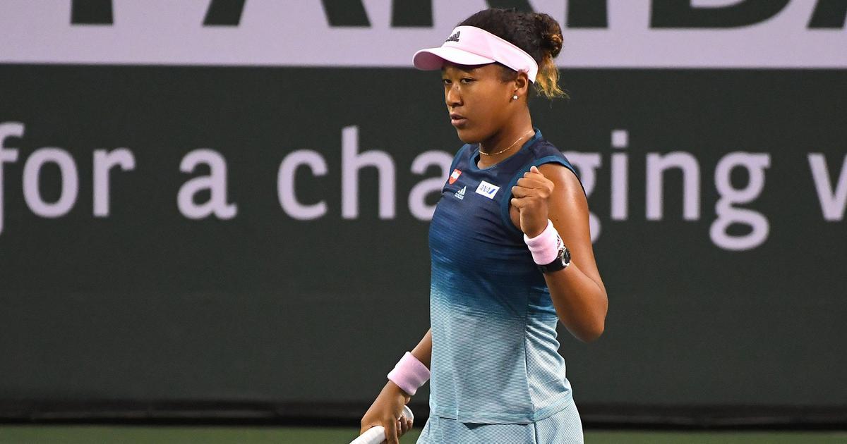 Tennis: Battle for World No 1 rank heats up as Osaka, Pliskova advance in Toronto; Serena, Halep win