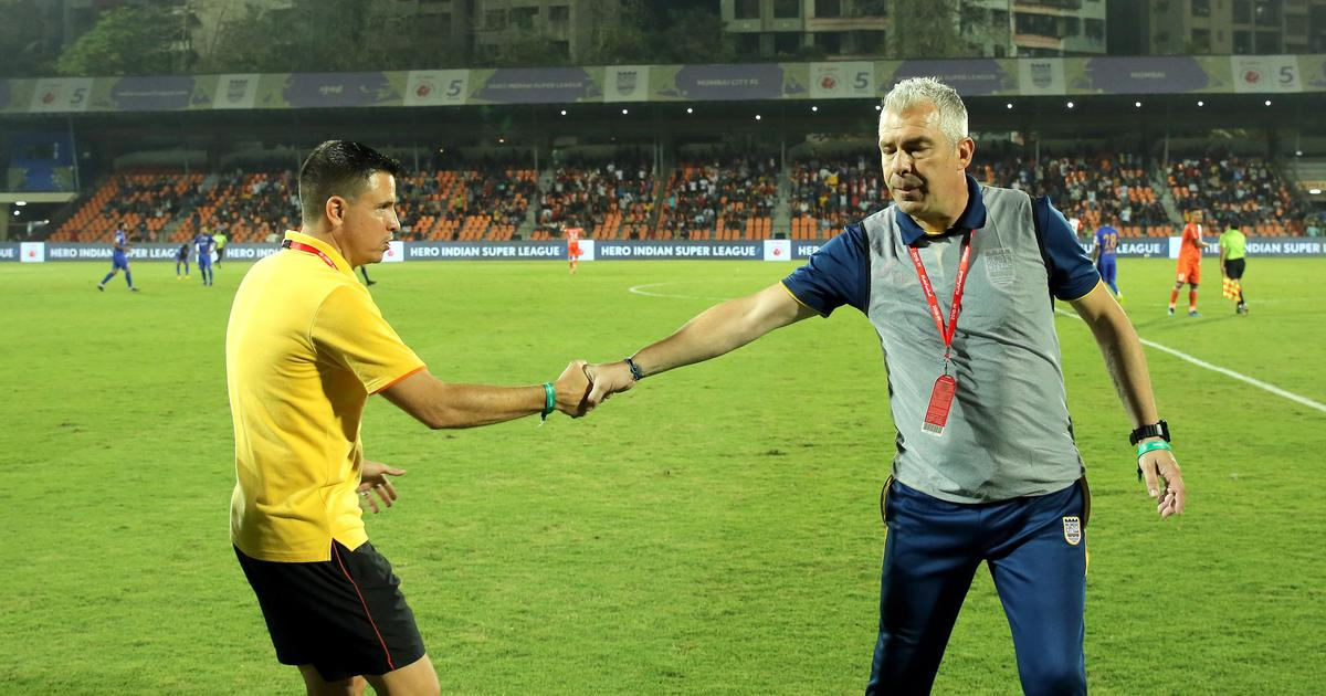 ISL: After shoddy defensive display, Mumbai City have only pride to play for in return leg vs FC Goa