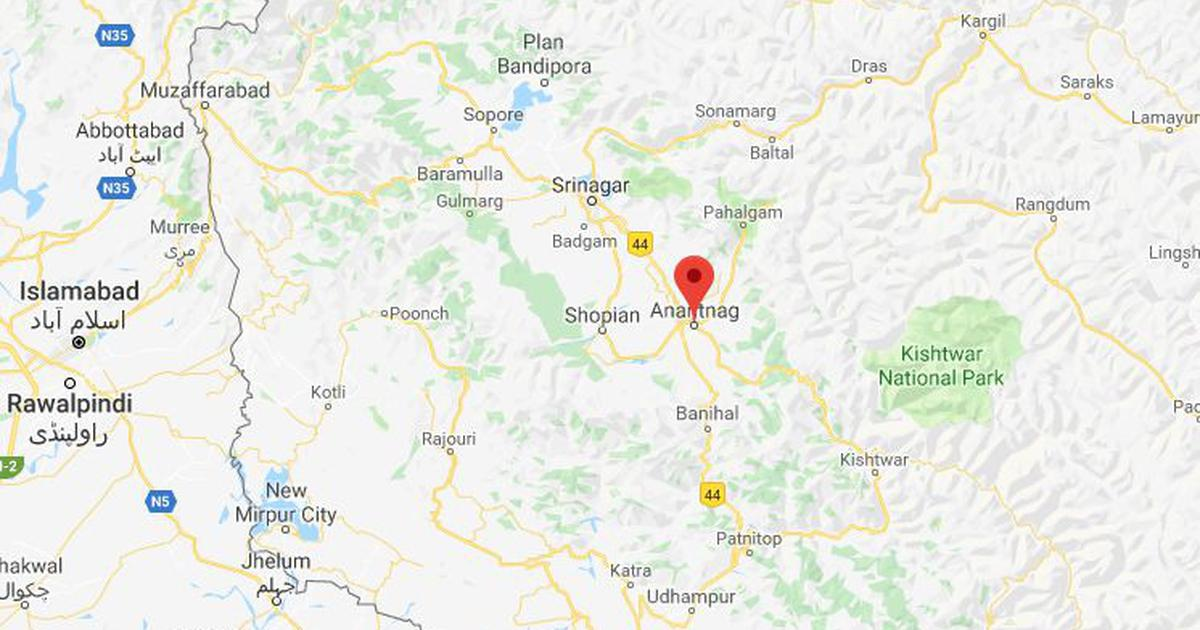 J&K: Militants kill Territorial Army soldier on leave for Eid in Anantnag