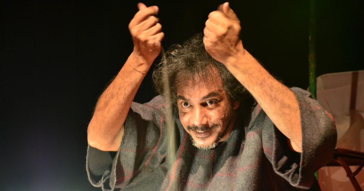 Abhishek Majumdar: The director of the play attacked in Jaipur reflects on India's mobocracy