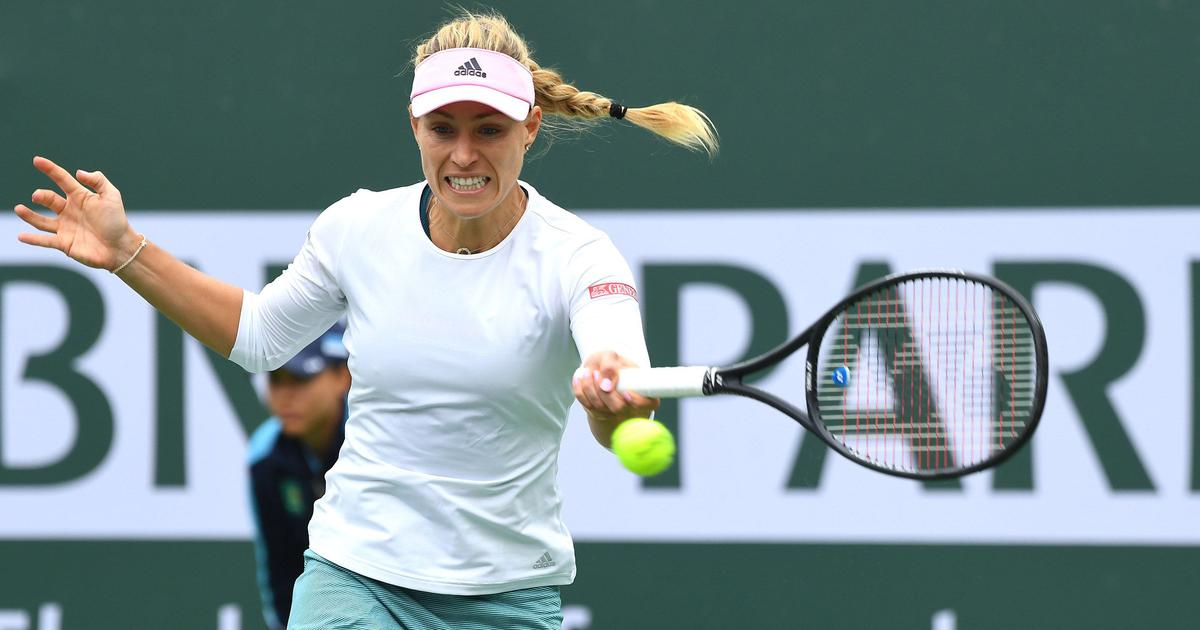 Angelique Kerber to miss Germany's Fed Cup play-off tie due to illness