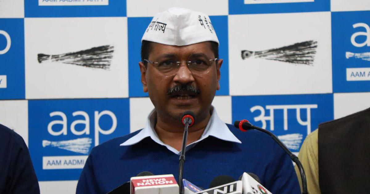 Delhi: Women can soon travel for free on metro and buses, says CM Arvind Kejriwal