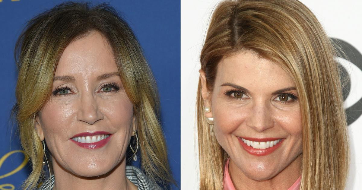 US admissions scam: Actors Felicity Huffman, Lori Loughlin among several parents charged with fraud