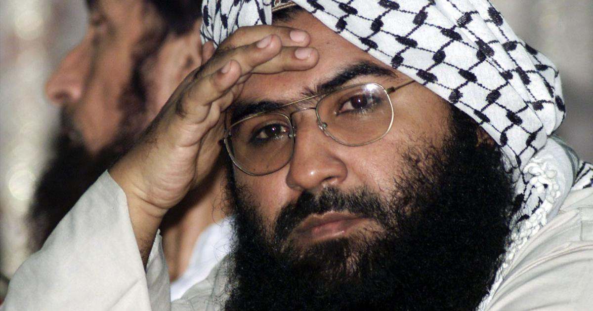 Masood Azhar ban: Chinese envoy to India says he is optimistic the matter will be resolved