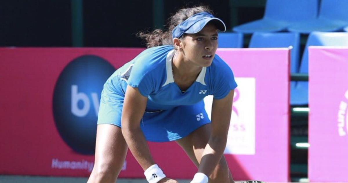 Indian tennis: Ankita Raina starts with win in Shenzhen, Ramkumar loses Phoenix Challenger opener
