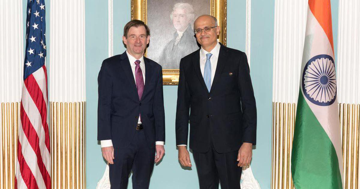 India, US ask Pakistan to 'meaningfully address' international concerns on terrorism