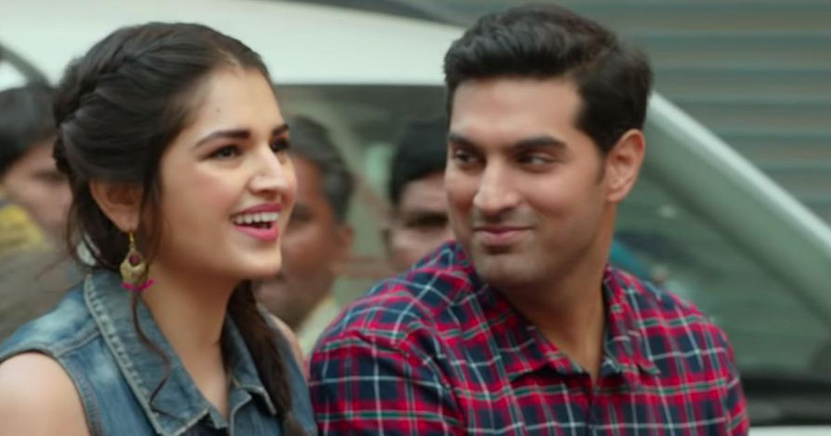 'Marudhar Express' trailer: Love, marriage and a 'ridiculous condition'