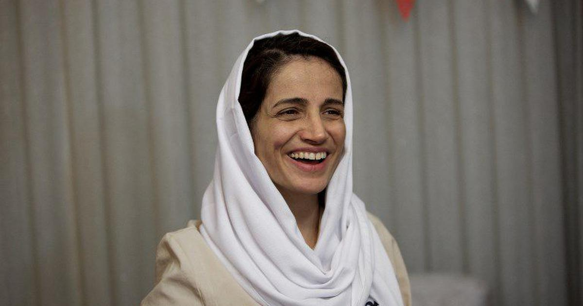 US condemns reports about Iran sentencing human rights lawyer to 38 years in prison, 148 lashes