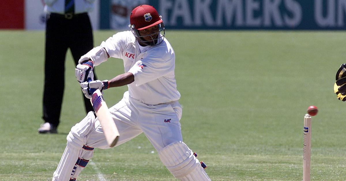 My first bat was shaped out of a coconut branch: Brian Lara recalls his introduction to cricket