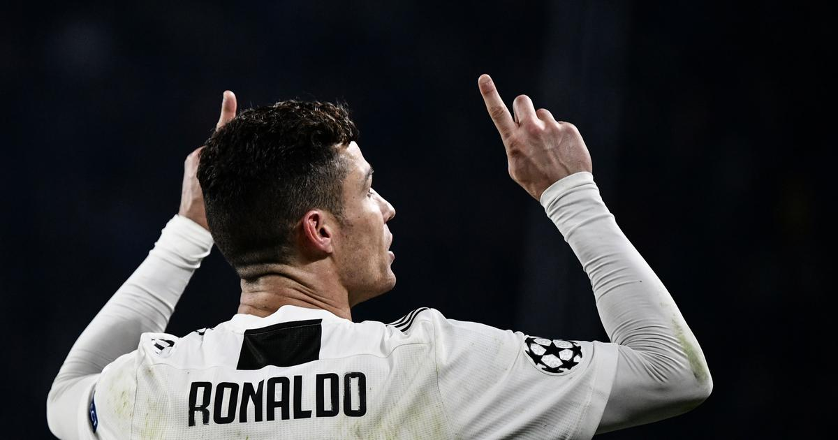 Data check: Statistics show why Cristiano Ronaldo is a different beast in the Champions League