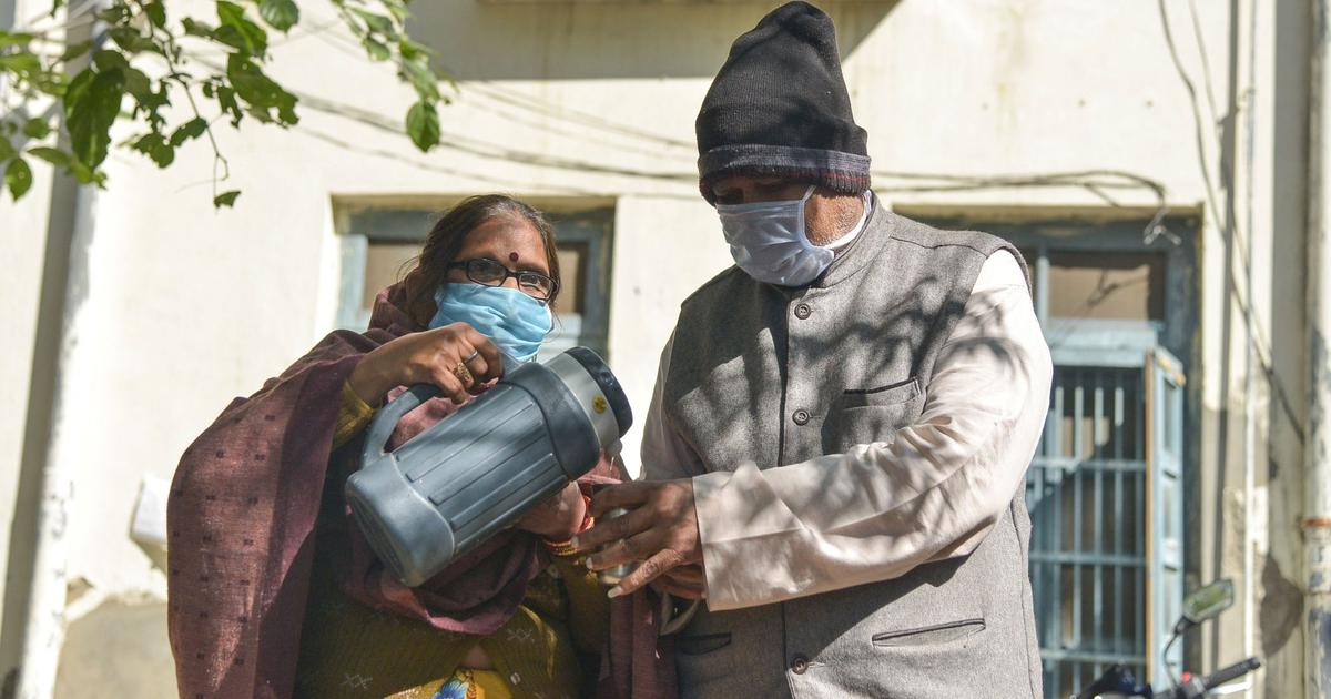 India is ignoring other types of influenza with its focus on swine flu