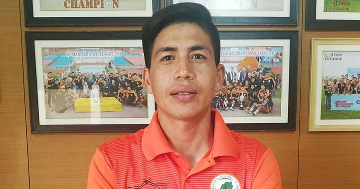 I-League: Former India international Renedy Singh takes over as head coach of Neroca