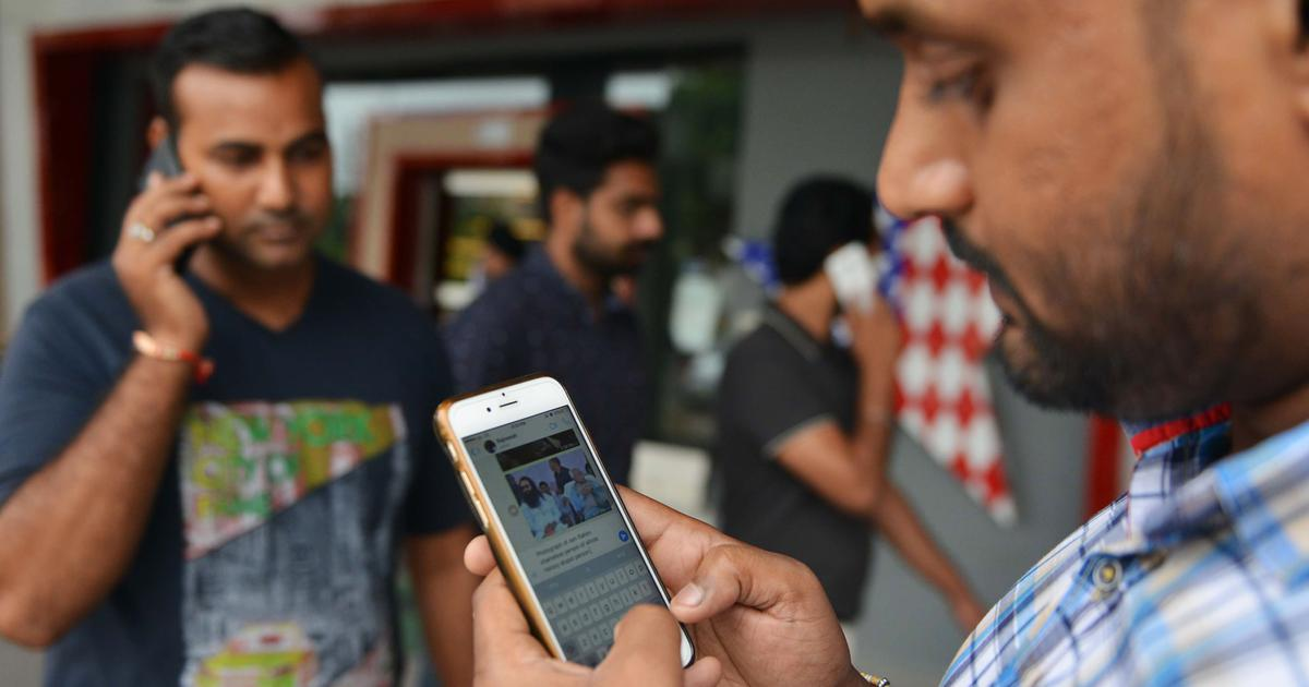 Not just a platform for texting 'good morning', WhatsApp is now a lifeline for small businesses