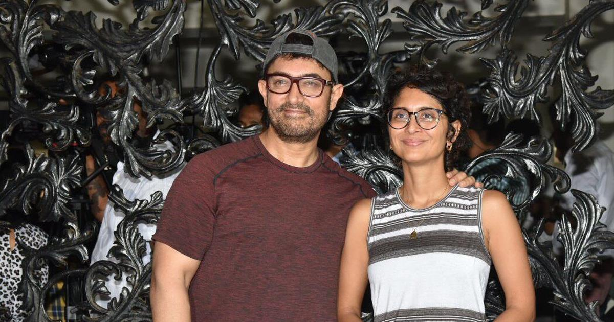 Guilty until proven innocent? Aamir Khan's U-turn on #MeToo accused director sparks debate