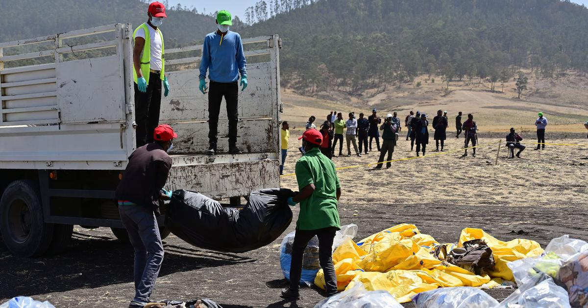Ethiopia plane crash: Second Boeing 737 MAX 8 accident in 5 months leaves behind trail of questions