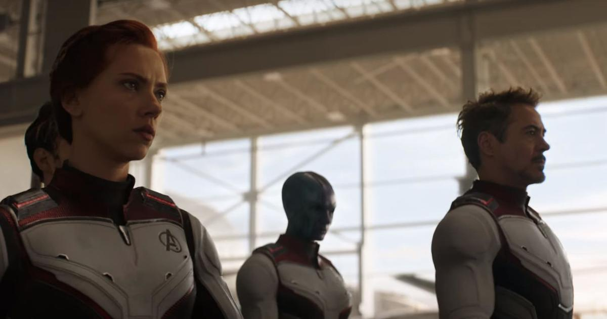 New 'Avengers: Endgame' trailer: The superheros will do 'whatever it takes' to save the world