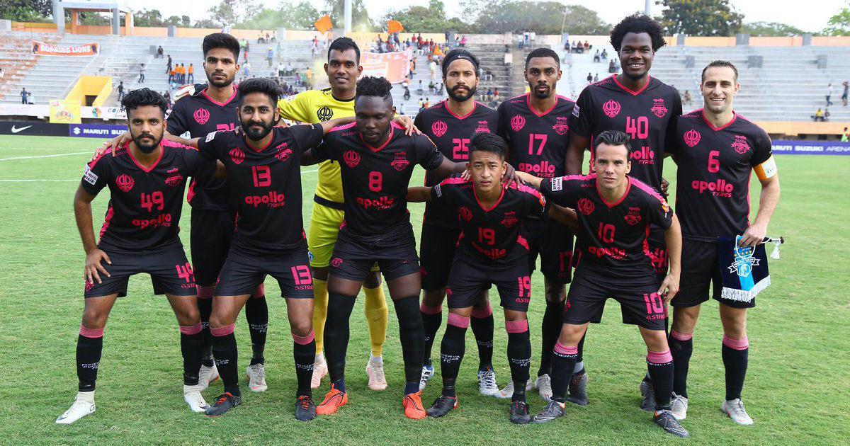 Super Cup: Minerva Punjab miss pre-match conference, meeting; AIFF terms it 'blatant disregard'