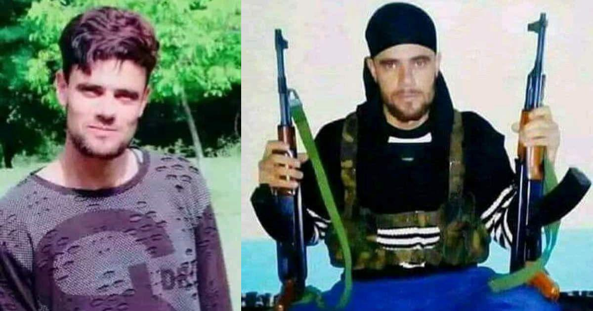 'I'm not your son': The story of an arts graduate who became 'main conspirator' of Pulwama attack