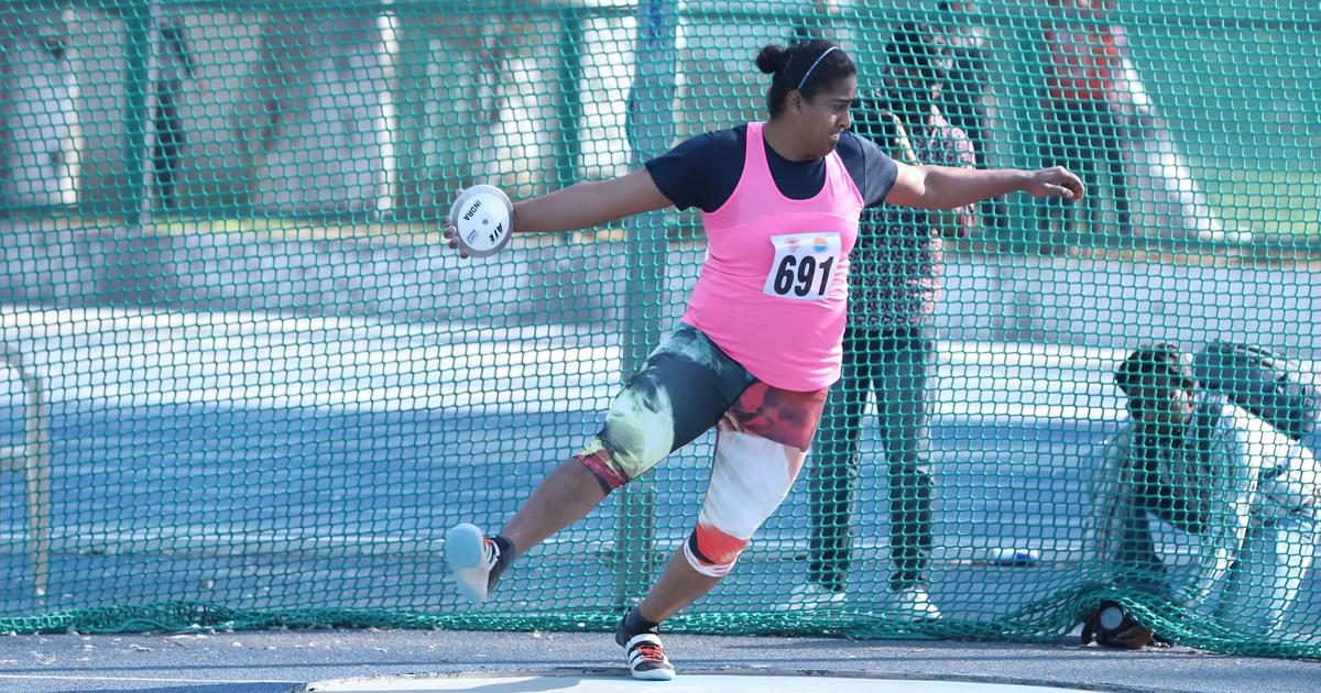 Fed Cup athletics: Kamalpreet Kaur and Shivpal Singh qualify for Asian Championships on day one