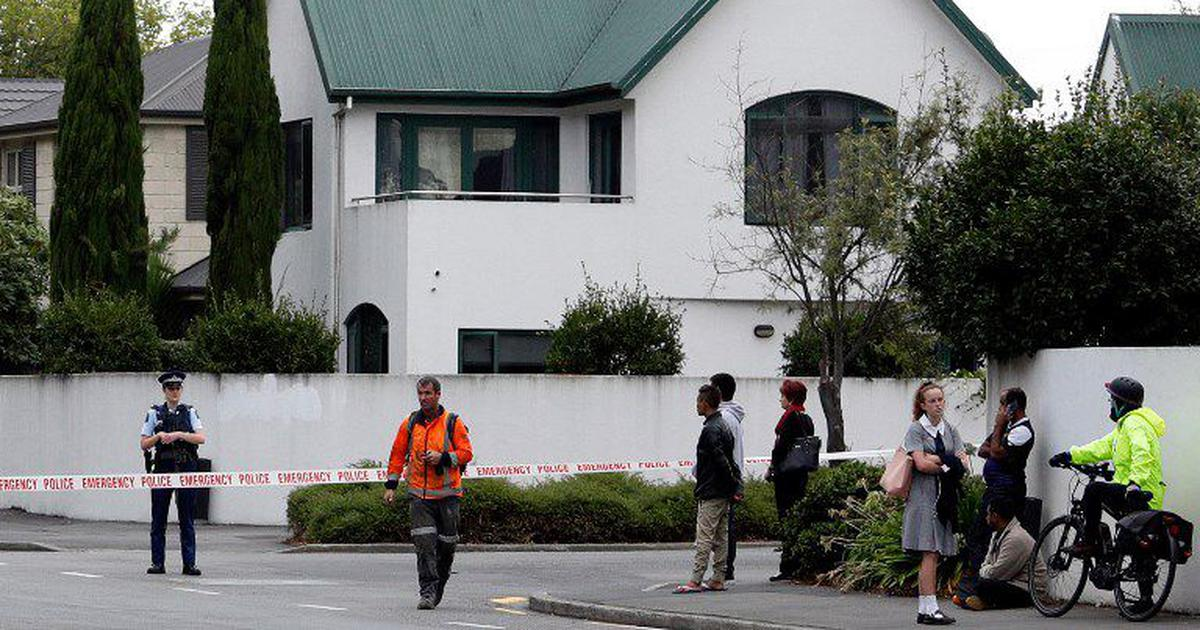 The big news: Nine Indians missing after shooting incidents in New Zealand, and 9 other top stories