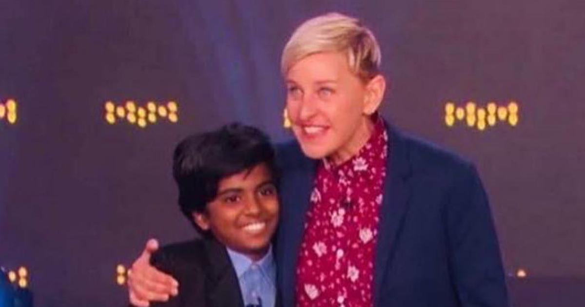 Chennai teen pianist Lydian Nadhaswaram wins $1-million prize on US show