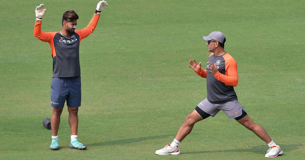 MS Dhoni and Rishabh Pant can play together for India at World Cup, says Shane Warne