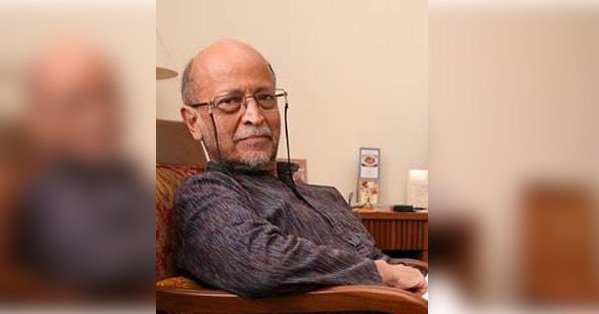 Veteran journalist Darryl D'Monte dies at 75 in Mumbai