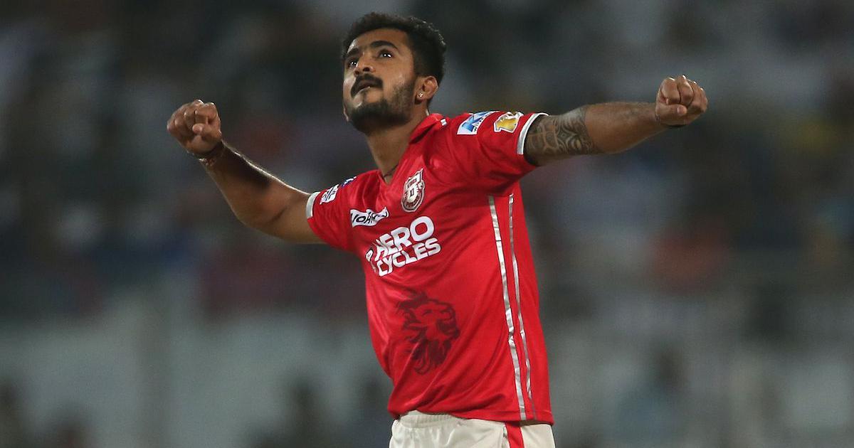 IPL 12: KC Cariappa, Sandeep Warrier replace injured duo Nagarkoti and Mavi in KKR squad