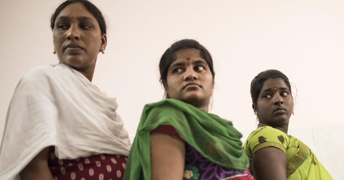 How Telangana is improving maternal mortality and bringing down C-sections