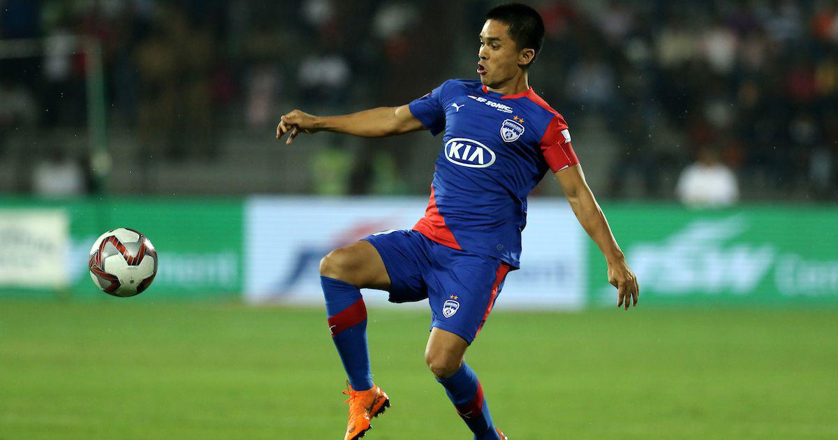 From ball boy to coach, everyone wanted this: Chhetri hails Bengaluru FC after first ISL title